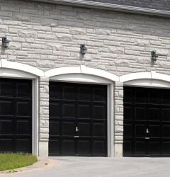 Elektrische-garagedeuren