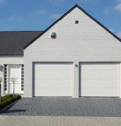 Garagedeur-Noord-Brabant