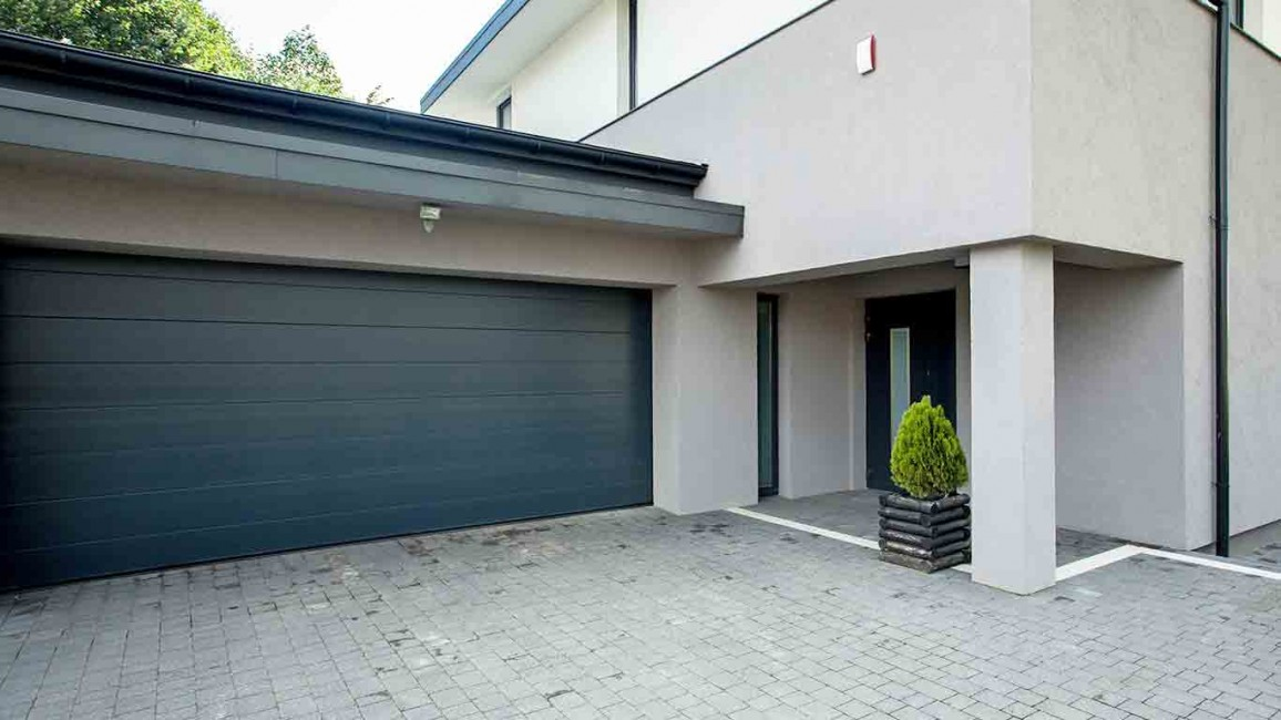 Garagedeuren in Limburg