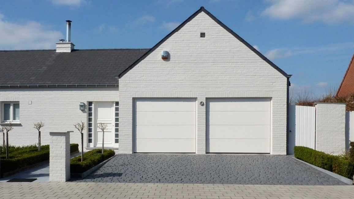 Garagedeuren Novoferm: volop mogelijkheden, comfort en veiligheid