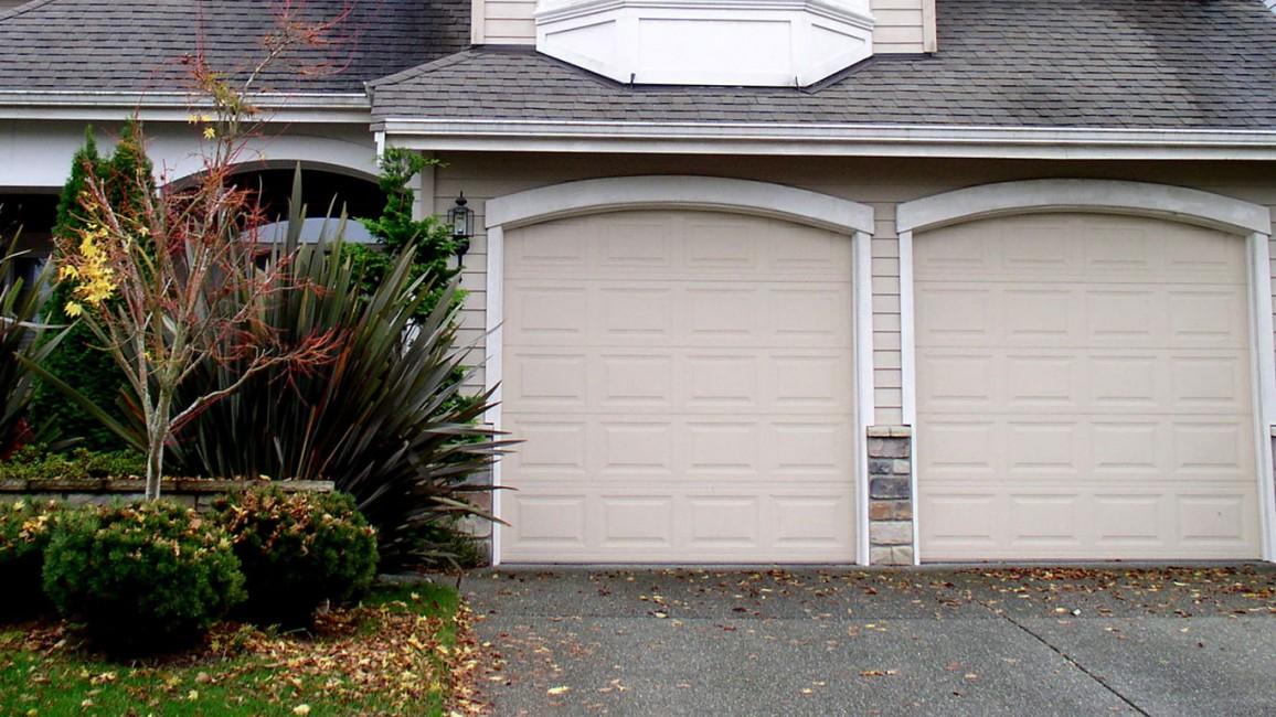 Garagedeuren Mithra voor kwaliteit en veiligheid