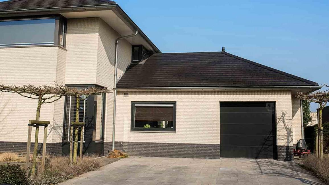 Garagedeuren Nijmegen